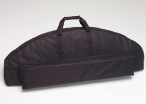 46 inch Black Bow Case
