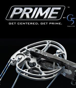 G5 Outdoors - Prime - Cam Set - One ST and MX