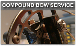 Compound Bow Service