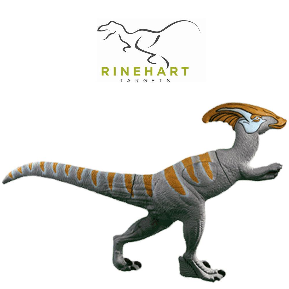 Rinehart Hadrasaurus Duckbill Target