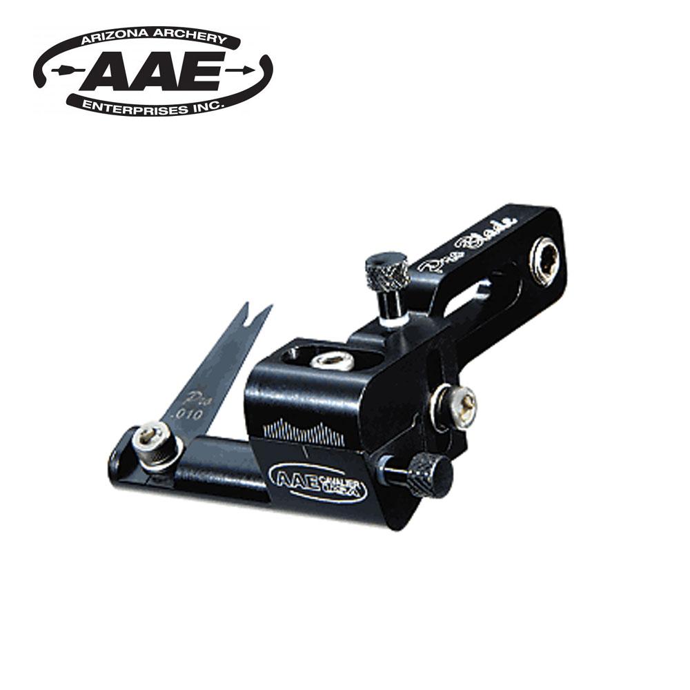 Sporting Goods Aae Pro Blade Standard Launcher Blade .010