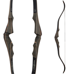 The Archery Company Traditional Field Bows