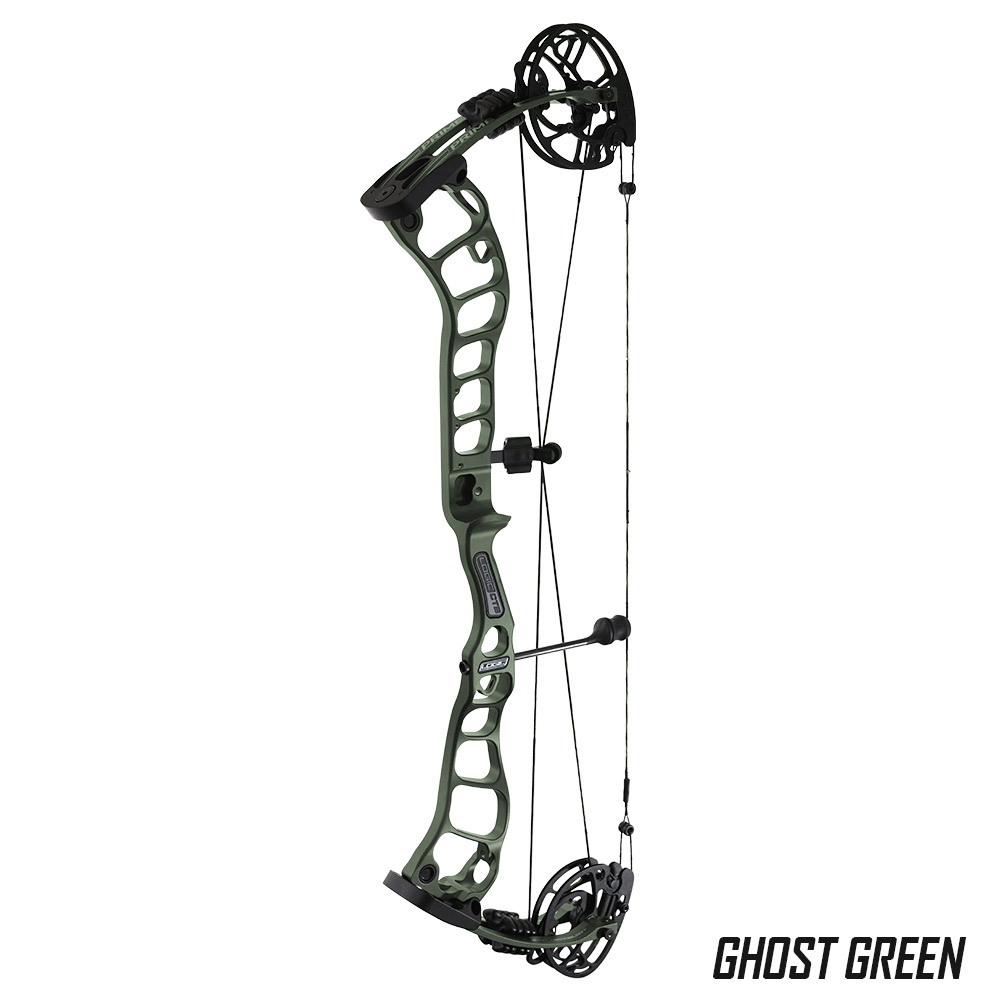 G5 Prime - Logic CT3 Compound Bow