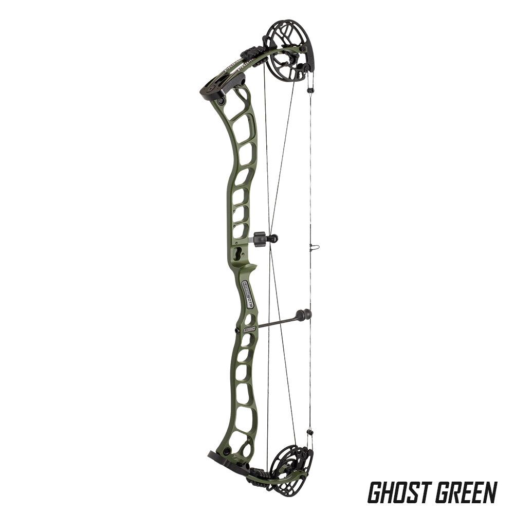The Archery Company G5 Prime Logic Ct9 Compound Bow