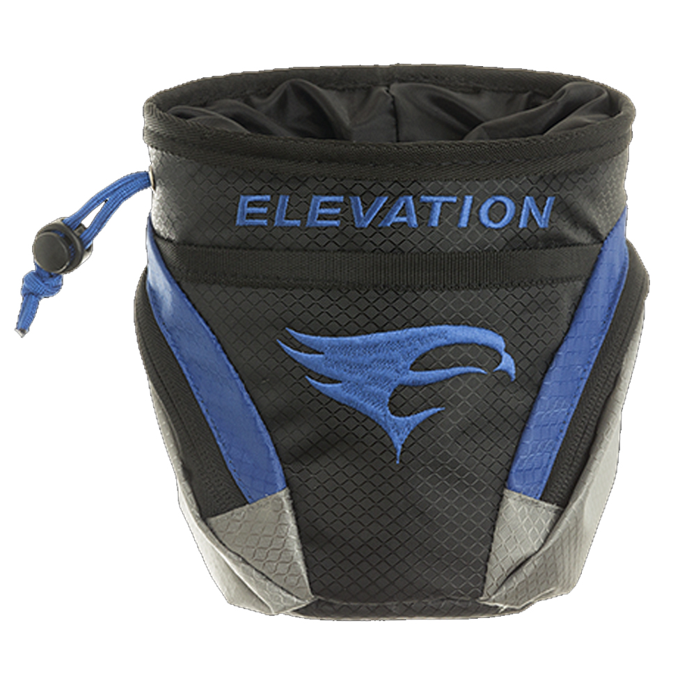 The Archery Company Elevation Nerve Field Quiver Package