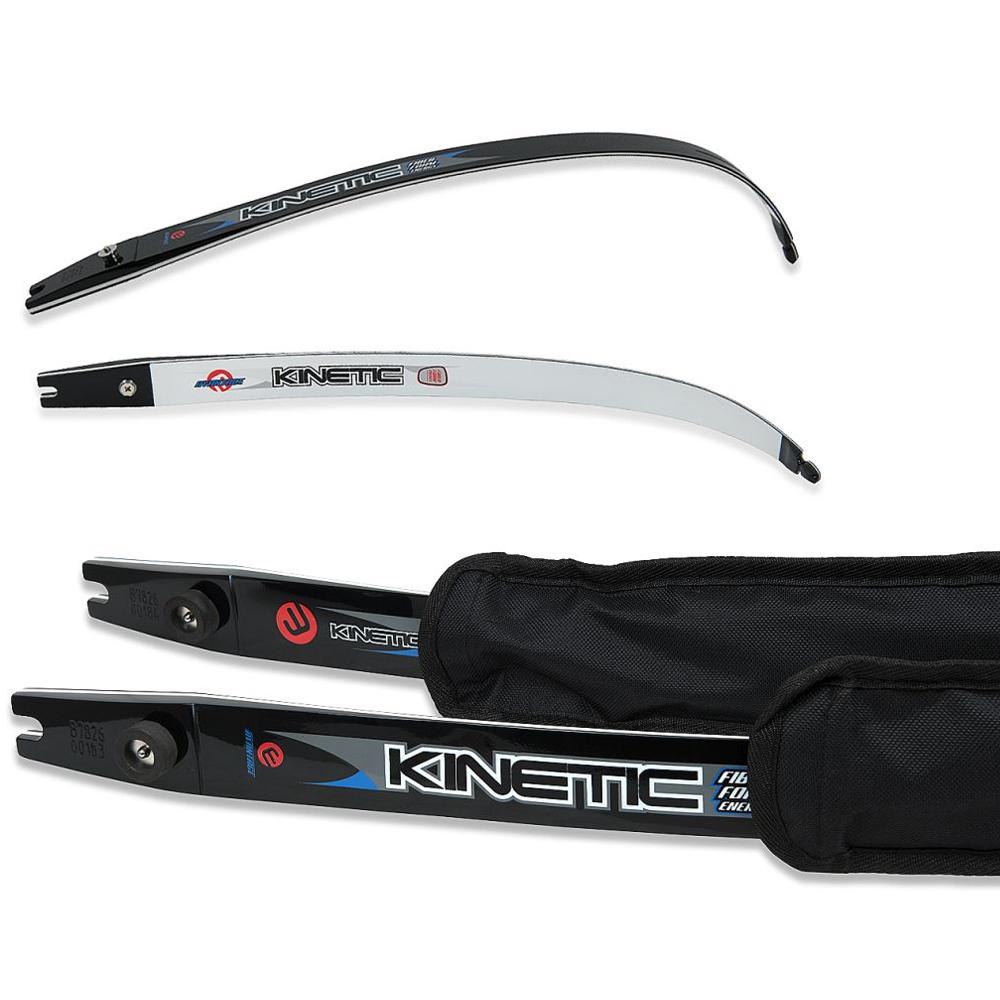 Kinetic - Avantage Fiber Foam Limbs