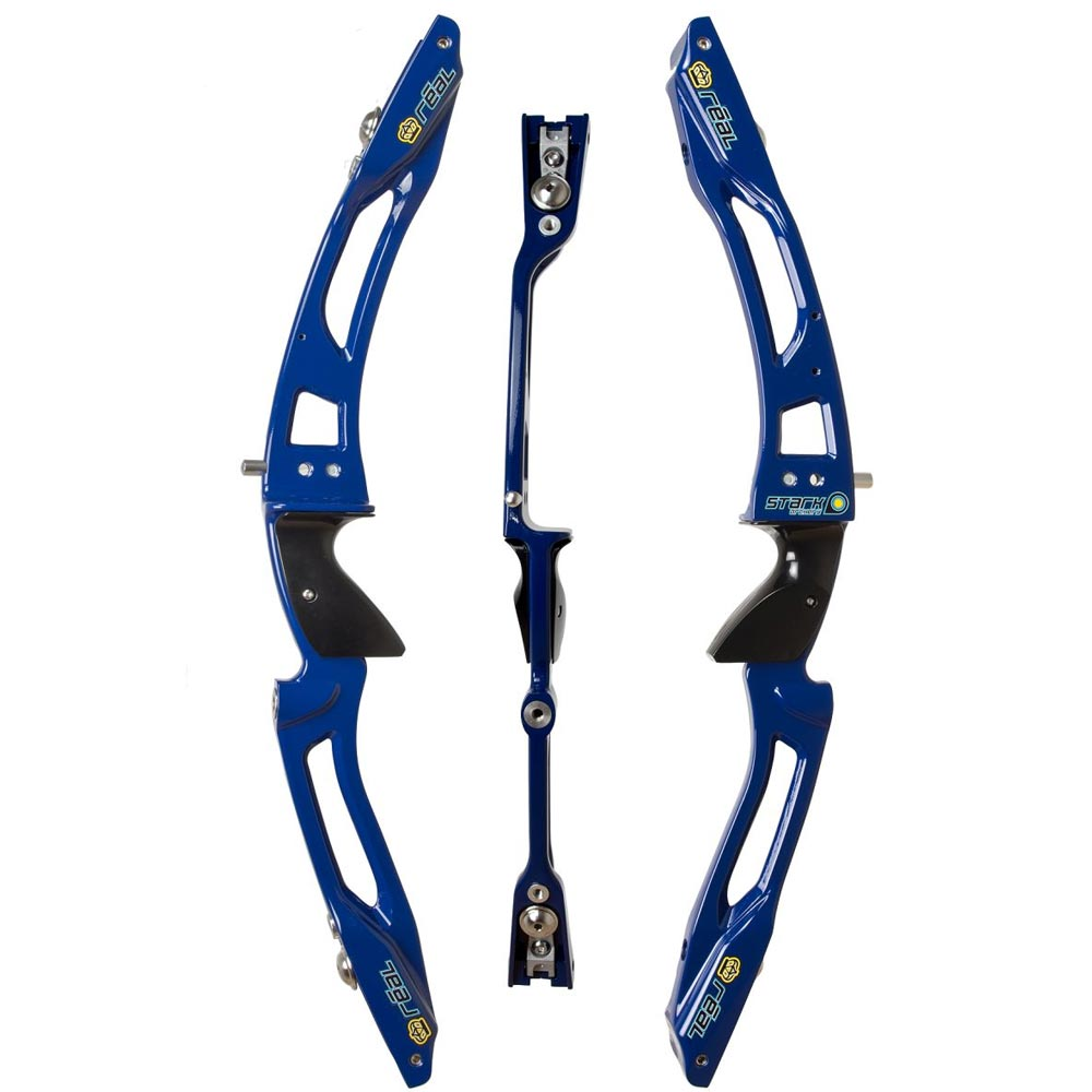The Archery Company Stark Real 25 Quot Risers
