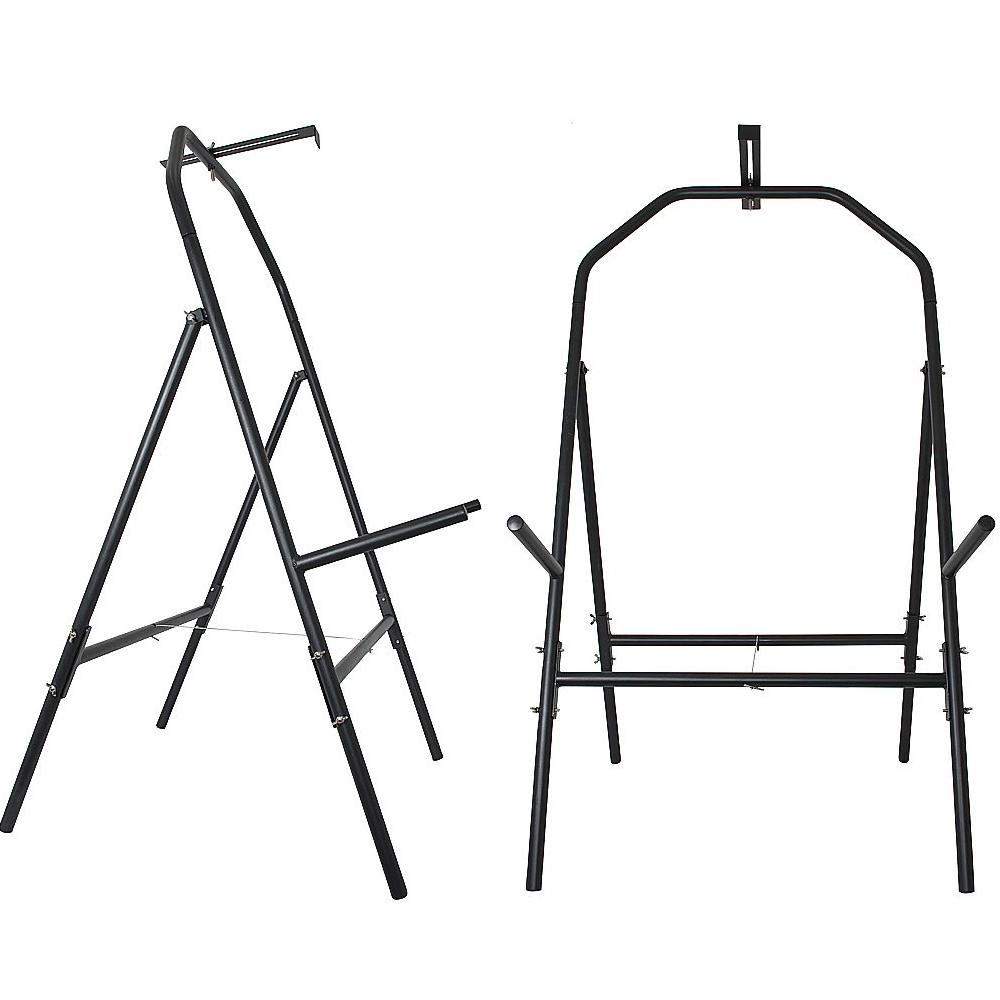 The Archery Company - Avalon Archery - Metal Frame Target Stand ...